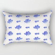 Day 044 | #margotsdailypattern Rectangular Pillow