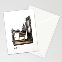 One Sixth Custom Action Figure Toy 06 Stationery Cards