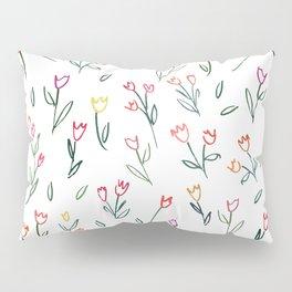 A Secret Garden // Vol.1 Pillow Sham