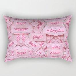 Bop City Sugar Factory | Terror Jr Merch Rectangular Pillow