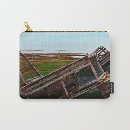 Lobster Traps and the Sea Carry-All Pouch