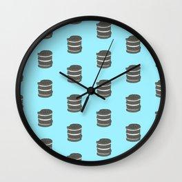 OREO STACKS Wall Clock