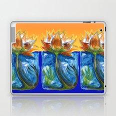 Wild Lotus Laptop & iPad Skin