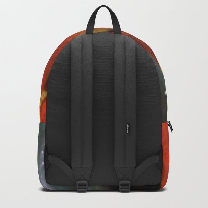 Lobster Corgi Meme Backpack
