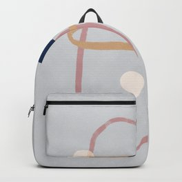 Planets and stars Backpack