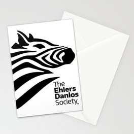 Ehlers-Danlos Society - Big Logo Stationery Cards