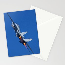 F14 -VF 101 - 'Into the Wild Blue' Stationery Cards
