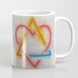 Adoption Symbol Coffee Mug