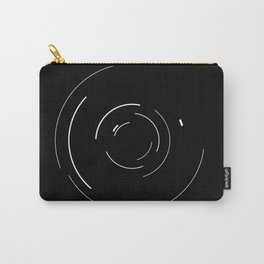 Orbital Mechanics by Diagraf and Ewerx Carry-All Pouch