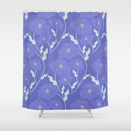 Hilda Shower Curtain