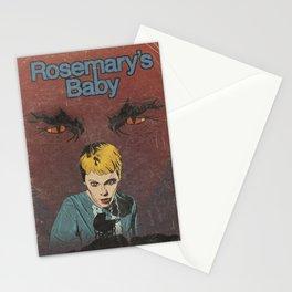 Rosemary's Baby Stationery Cards
