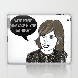 Your Bathroom Laptop & iPad Skin