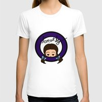 dorothy T-shirts featuring Dorothy by Nightmare Productions
