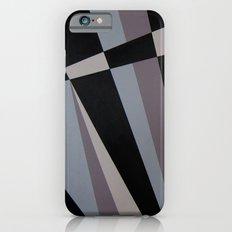 Razzle Dazzle Camouflage Graphic Art iPhone 6s Slim Case