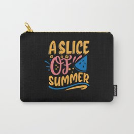 A slice of summer Carry-All Pouch