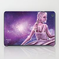 virgo iPad Cases featuring Virgo by WesSide