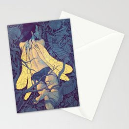 Tinker-bell Stationery Cards