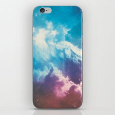 Nebula 2.5 iPhone Skin