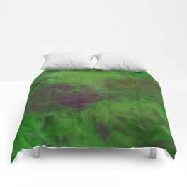 Botenique Verte Comforters