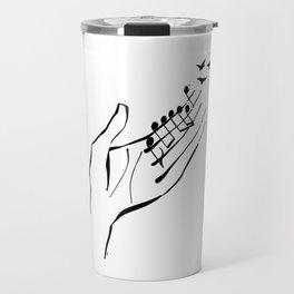 Sounds of nature Travel Mug