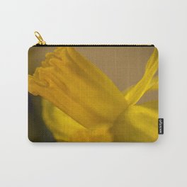 Daffodil. Carry-All Pouch