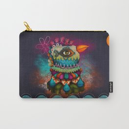 The Sailing Rooster Carry-All Pouch