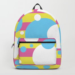 Party Confetti 4 Backpack