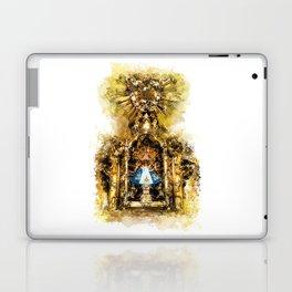 Infant Jesus of Prague Laptop & iPad Skin