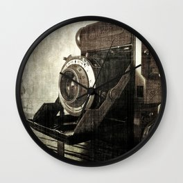 1950 Baldinette Wall Clock