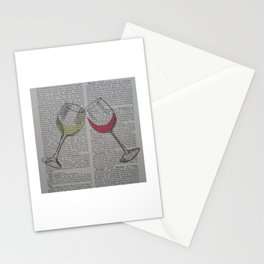 Clink Stationery Cards