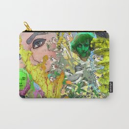 Immunity Carry-All Pouch