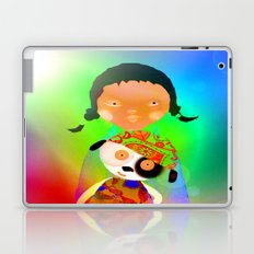 Shelsea and Kloé Laptop & iPad Skin