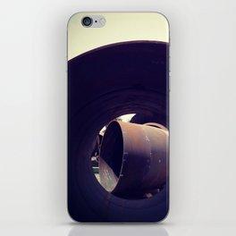 om iPhone Skin