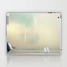 Sand Storm Laptop & iPad Skin