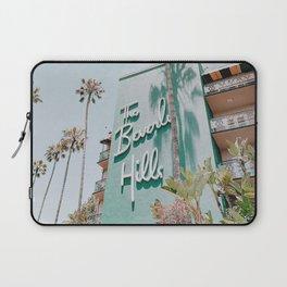beverly hills / los angeles, california Laptop Sleeve
