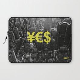 YES NYC Laptop Sleeve