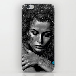 UNBREAKABLE UNSTOPPABLE iPhone Skin