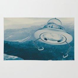 UFO III Rug