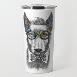 Docga Bowie II Travel Mug