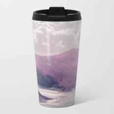 Magical Mountains Metal Travel Mug