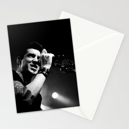 Tyler Connolly of Theory Of A Deadman - 9 Stationery Cards