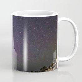Airglow Metor shower Coffee Mug
