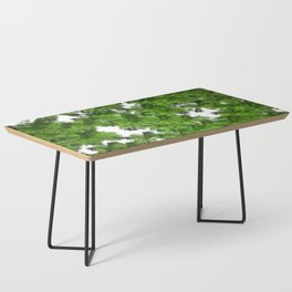 Jungle View Coffee Table