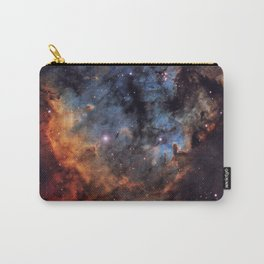 The Devil Nebula Carry-All Pouch