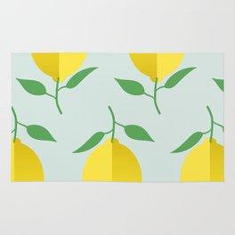 Lemon Tree Rug
