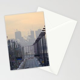 Streets Stationery Cards