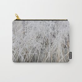 Winter Beauty Carry-All Pouch