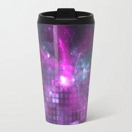 Distant Galaxies Travel Mug