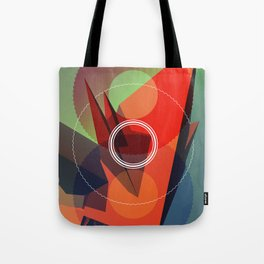 Configureight Tote Bag
