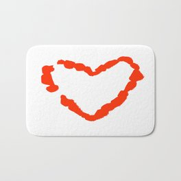 What Becomes of the Broken Hearted? Bath Mat